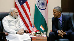 US Strongly Supports India's NSG Bid, Obama Tells