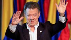 Santos prorroga hasta el 31 de diciembre el alto al fuego con las