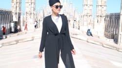 Meet Australia's First Female Sikh Turbaned Fashion