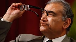 Notice Issued To Markandey Katju On Petition Against His Comments On