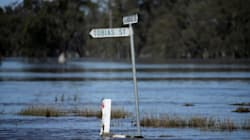 Victoria Floods: Wangaratta Evacuation Order