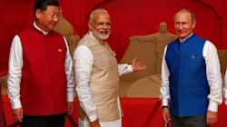 India And China Cannot Afford To Have Any Differences On Terrorism: Modi To