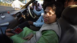 Trupti Desai Thrashes Man For Allegedly Raping Woman, Making Her Abort