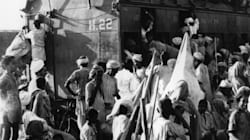 The Partition Through The Eyes Of One Of Pakistan's Greatest