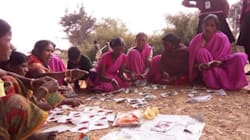 Jharkhand's Kitchen Gardens Add Nutrition To Rural Diets, And Lower Food