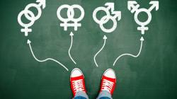 Poursuivons notre combat pour le droit à l'identité de genre et à