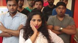 A Popular Mumbai Radio Jockey Is Under Fire From Shiv Sena For YouTube Video Mocking