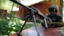 Army Foils Infiltration Bid, 3 Militants Killed In Kashmir's