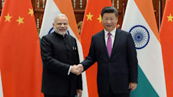 China Says Ready To Discuss 'Possibilities' With India On