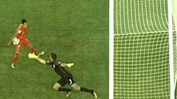 This Shocking Handball Goal Makes You Think Brazil Is