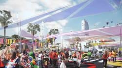¿Juegos Olímpicos sustentables? Los Ángeles dice