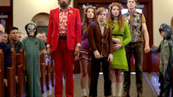 'Captain Fantastic' Director Banned Technology, Junk Food On