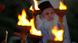 Abdul Sattar Edhi: The Man Who Begged For A Better