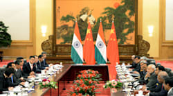 India Denies Visa Extension To Three Chinese