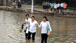 Why The Gurgaon Deluge Is Only A Taste Of Things To