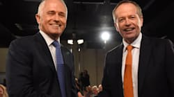 What Turnbull And Shorten Did On The Last Day Of The