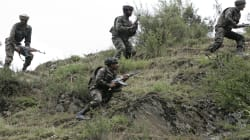 Two Soldiers, One Cop Killed In A Militant Attack In