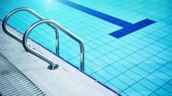 Un événement de natation nue à Calgary fait un