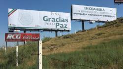 Peña Nieto con recepción 'espectacular' en