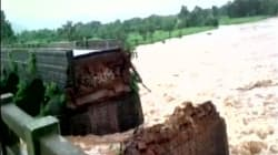 2 Dead, 20 Missing As Bridge On Mumbai-Goa Highway