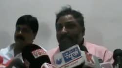 BJP Leader Dayashankar Singh Fired From Party Post For Calling Mayawati A