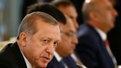 Erdogan: US Has 'No Excuse' To Hold Onto