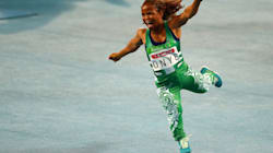 Twerking Nigerian Shot Putter Is The Best Paralympics Thing