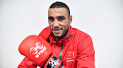 Olympic Boxer Detained Over Alleged Rio Sex
