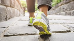 Why A Shuffling Or Unsteady Gait Shouldn't Be