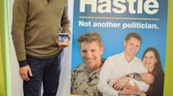 Liberal MP Andrew Hastie Dumped The From Army Over Campaign