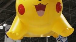 Nintendo Shares On Surge On The Back Of Pokemon