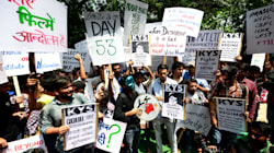 No Protests Please: FTII Makes New Students Sign 'Decency'