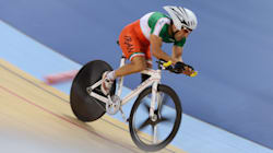 Iranian Para-Cyclist Dies Following Road Race