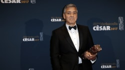 George Clooney Subtly Compares Donald Trump Era To