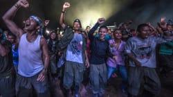 Los rebeldes de las FARC se preparan para dejar las armas, el narcotráfico y la vida que