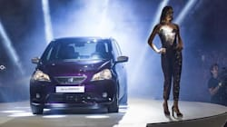 SEAT y Cosmopolitan crean un coche para mujeres 'fácil de