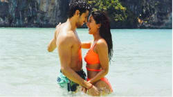 There Was No Bra Scene In 'Baar Baar Dekho', Says Its