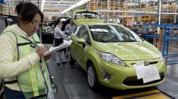 En 2 años todos los coches pequeños de Ford estarán hechos en