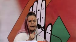With Sonia's Roadshow In Modi Citadel, Congress Is Hoping For A Reversal Of