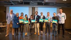 Social Change Makers Win Big In Tech Entrepreneurial