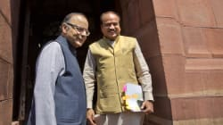 Landmark: GST Bill Passes In Rajya Sabha After Seven-Hour Heated