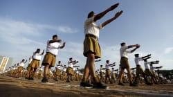 Former RSS Goa Chief Subhash Velingkar Can Create A Major Headache For The