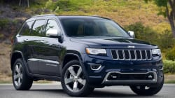 Almost 50,000 Jeeps Recalled Due To Gear Design