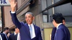 Obama sort de sa retraite politique dans l'espoir de faire basculer le