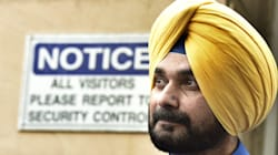 Navjot Singh Sidhu Forms New Political Party Named