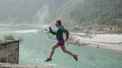 Aussie Ultra Marathon Runner Will Run 4,000 Kms Across