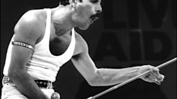 Freddie Mercury Has Asteroid Named After Him For 70th