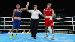 Olympic Boxer Blames Defeat On 'Corrupt' Judges Wooed By Russian