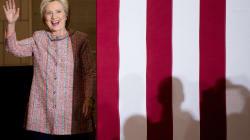 Hillary Clinton va a ganar, los números no