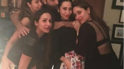 PHOTOS: Kareena Kapoor Khan Looks Radiant As She Celebrates Her 36th B'Day With Fam And